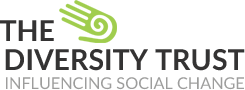 Image result for diversity trust south glos logo