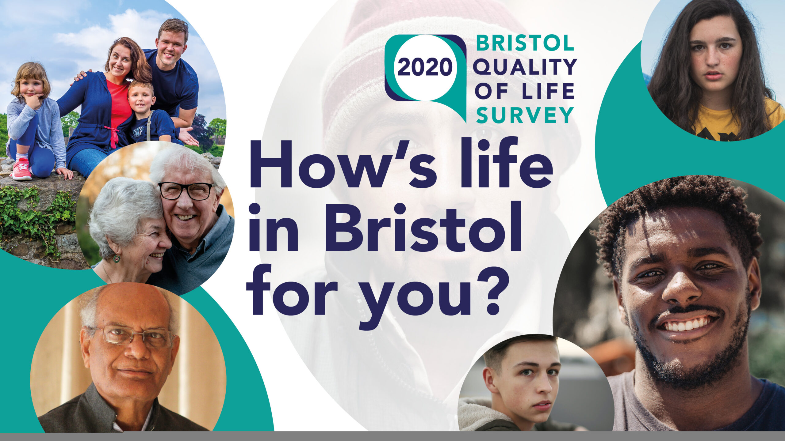 Bristol Quality of Life Survey