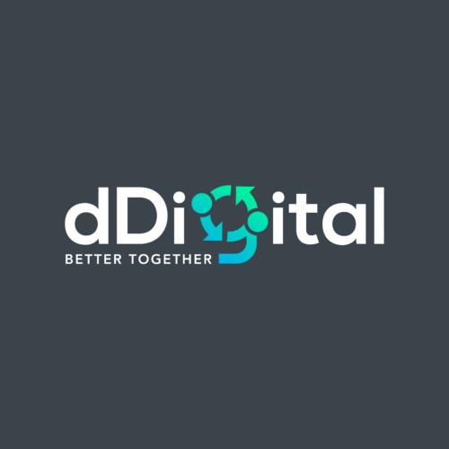 dDigital logo